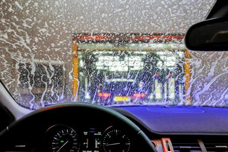 Car Wash Incident