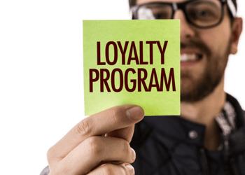 Professional Car Wash Loyalty Program
